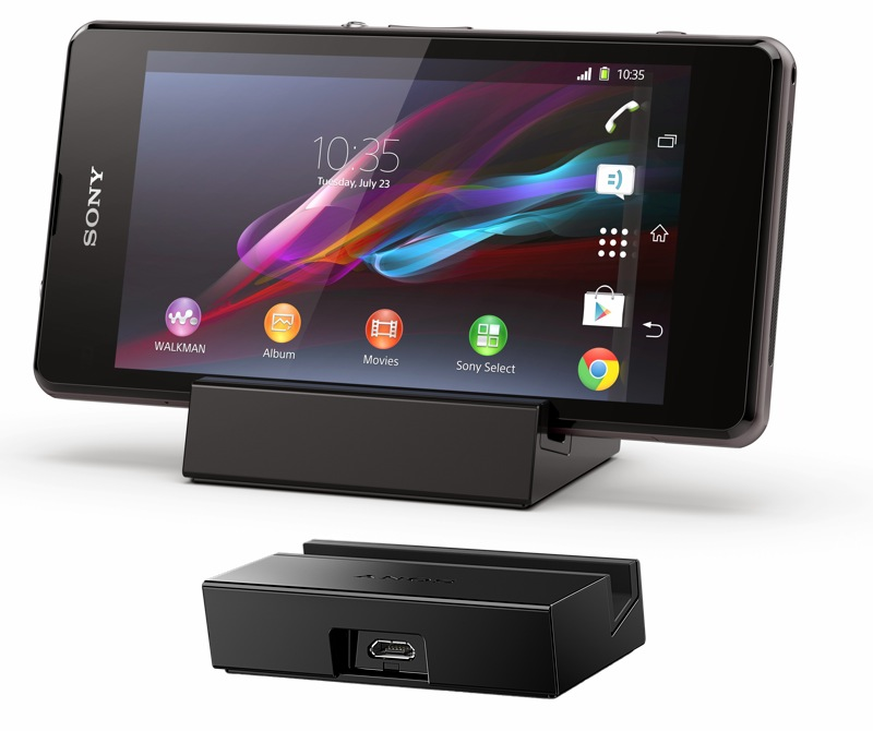 Sony DK32 Dock for Z1 Compact