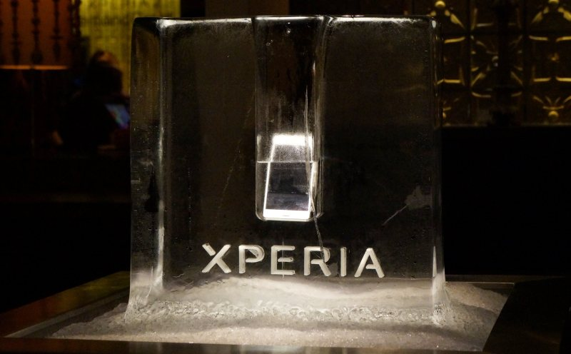 It would be nice to have a phone remain the 'Best of Sony' for longer than it takes the ice to melt
