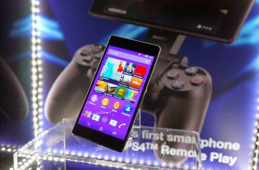 Z3-RemotePlay
