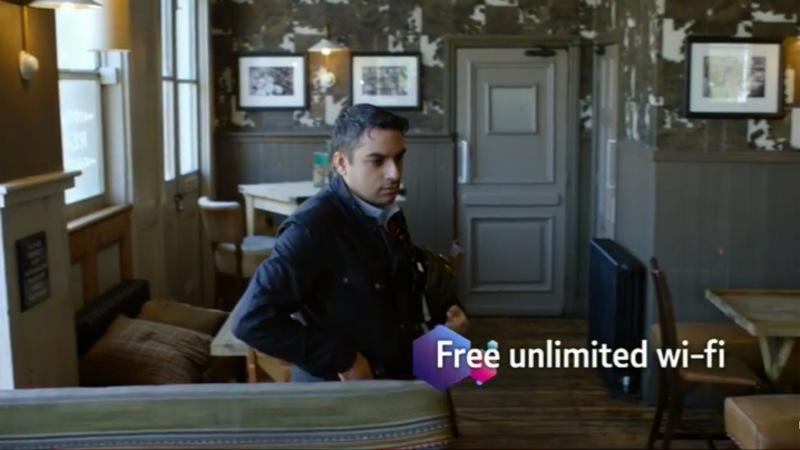 BT Unlimited Wi-Fi
