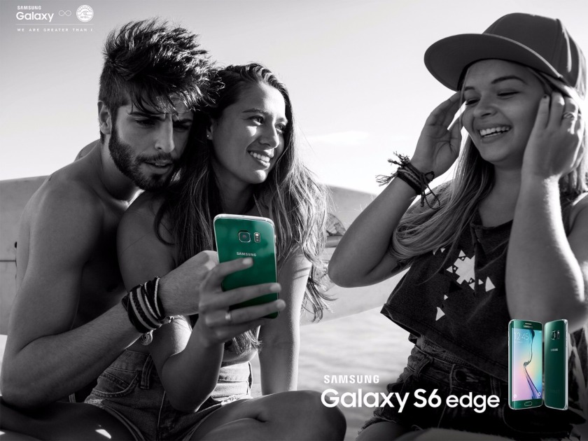 S6 Edge - fantastic device, but does everyone desperately want one?