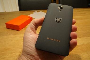 Wileyfox Swift