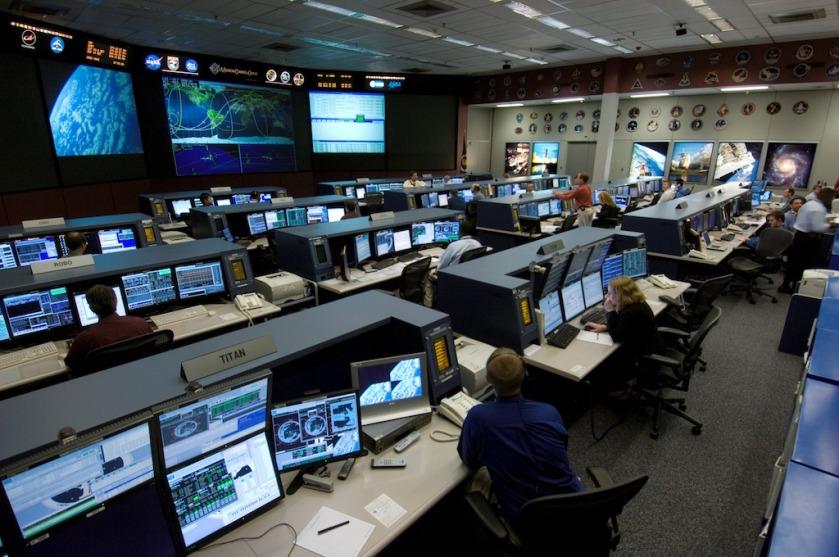VodafoneNewbury-NASA