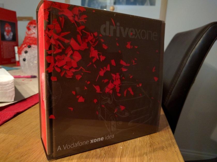 Drivexone