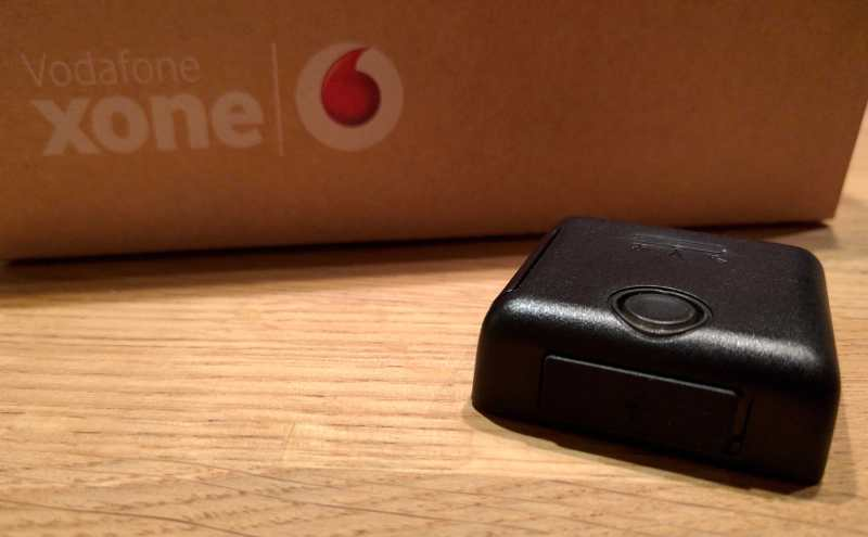Vodafone Findxone