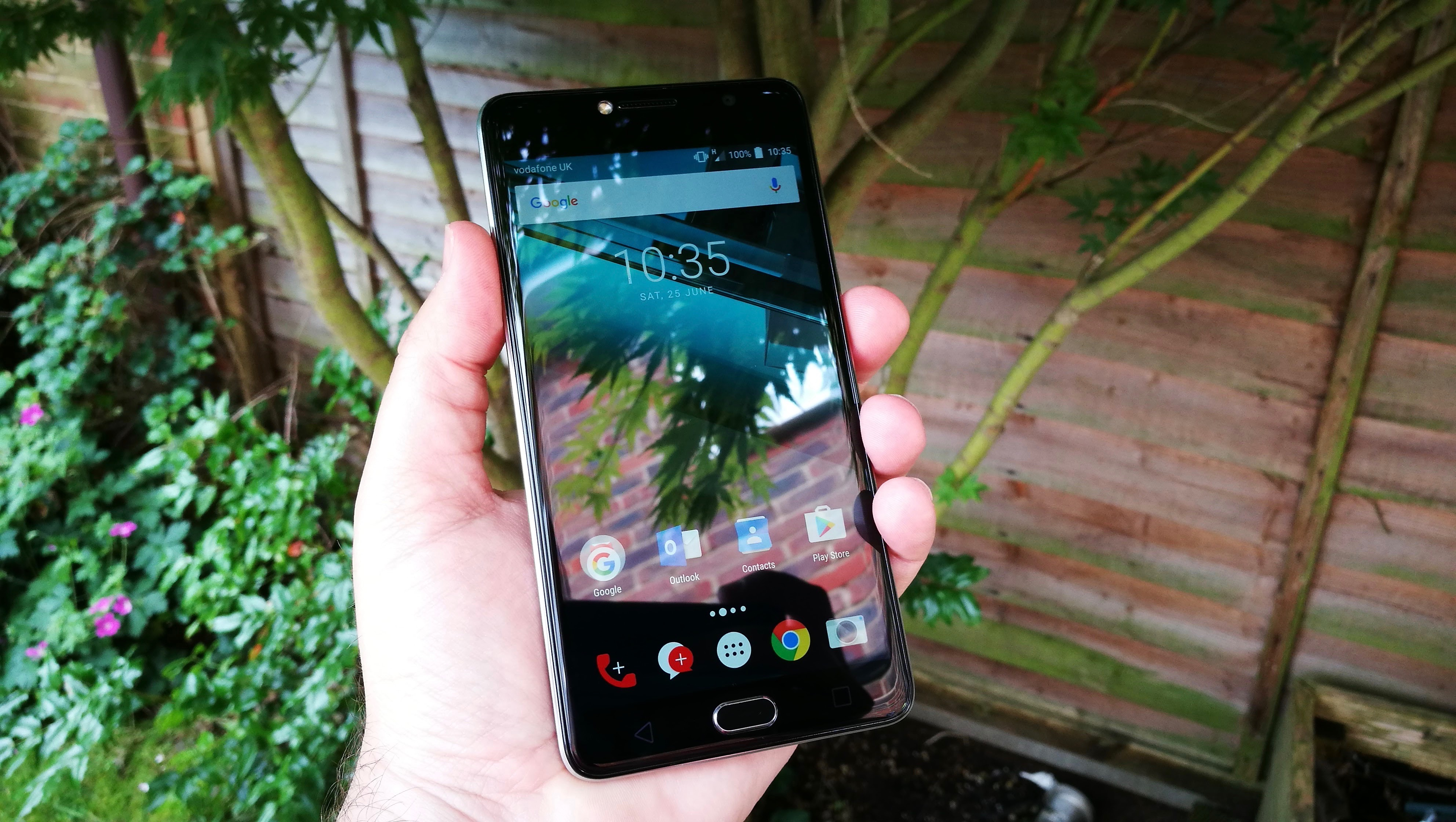 Review vodafone smart ultra 7 can it take the crown from the vodafonesmartultra7 ccuart Images