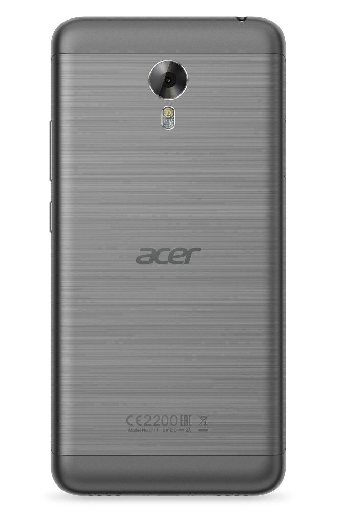 Acer Liquid Z6 Plus