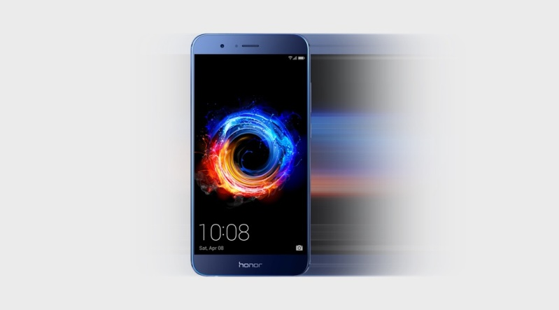 Honor 8 Pro: The phone built for speed