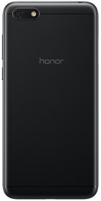 Honor 7S Black 2