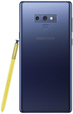 Galaxy Note 9 Back