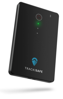 V-Bag Tracker